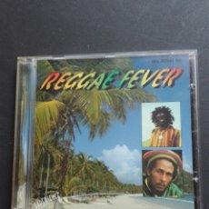 CDs de Música: REGGAE FEVER EXPERIENCE. Lote 80632578
