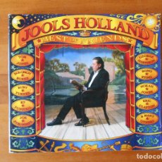 CDs de Música: CD JOOLS HOLLAND - BEST OF FRIENDS (CD + DVD) (G9). Lote 80709854