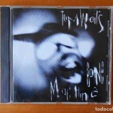 CDs de Música: CD TOM WAITS - BONE MACHINE (I9). Lote 80723606
