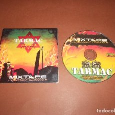 CDs de Música: TARMAC ( MIXTAPE SPECIAL EDITION ) - CD - MI CORAZON - QUEMANDO EL MOVIMIENTO - PENSANDOTE .... Lote 80764754