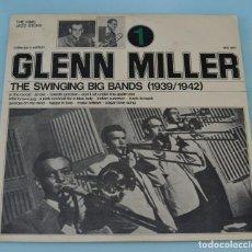 CDs de Música: GLENN MILLER Nº1. Lote 80775258