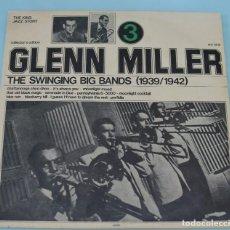 CDs de Música: GLENN MILLER Nº3.. Lote 80775542
