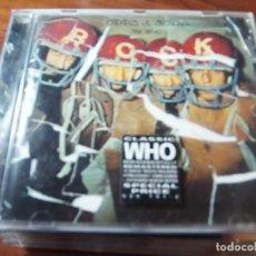 CDs de Música: THE WHO ODD AND SODS. Lote 80778566