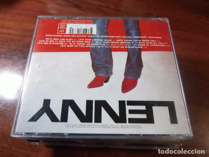 CDs de Música: LENNY KRAVITZ LENNY - Foto 2 - 80787534