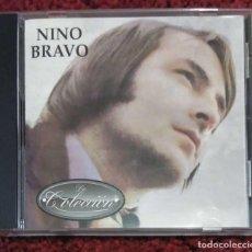 CDs de Música: NINO BRAVO (DE COLECCIÓN) CD 1994 - EDICION INTERNACIONAL * DIFICIL DE CONSEGUIR. Lote 80887191