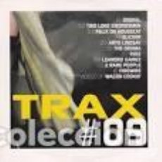 CDs de Música: TRAX 09.. Lote 80952748