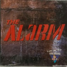 CDs de Música: THE ALARM LIVE ON THE KING BISCUIT FLOWER HOUR. Lote 81023495
