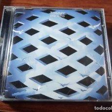 CDs de Música: THE WHO TOMMY. Lote 81034280