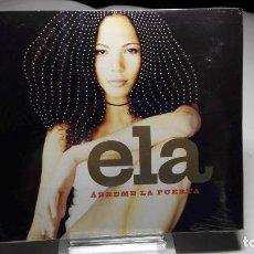 CDs de Música: CD - ALBUM - ELA ?– ÁBREME LA PUERTA - PRECINTADO!. Lote 81076792