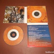 CDs de Música: EL SUESTE ( PORRONEO ) - CD - TV MUERTE - REINA - P.O.L.L.I.T.O. - SERNATA - UNO PAL CAMINO - LUNA. Lote 81089040