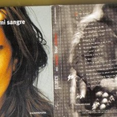 CDs de Música: JUANES - MI SANGRE - CD Y DVD. Lote 81105492