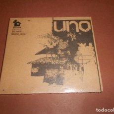 CDs de Música: ANTENA DISCOS ( UNO ) - CD - PRECINTADO - FUNKY DRAGON - MERODIO - FANFARROSA - ES LO QUE HAY .... Lote 81128916