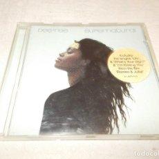 CDs de Música: DES'REE SUPERNATURAL. Lote 81155904