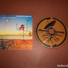 CDs de Música: MACACO ( ENTRE RAICES Y ANTENAS - DE LA RAIZ A LA ANTENA ) - CD PROMO - EMI - MUNDO ZURZO 2004. Lote 81176364
