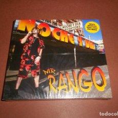 CDs de Música: MR. RANGO ( NOCHE Y DIA ) - 2 CD - DIGIPACK - NI FU NI FA - SOLO QUEDA DOLOR - DEJA VU - DESTINY .... Lote 81187508
