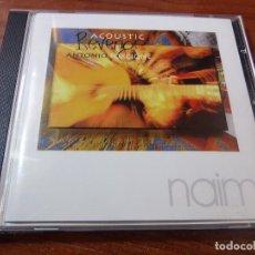 CDs de Música: ANTONIO FORCIONE ACOUSTIC REVENGE. Lote 81240736