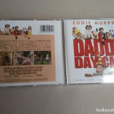 CDs de Música: DADDY DAY CARE MUSIC FROM THE MOTION PICTURE. EDDIE MURPHY . Lote 81544736