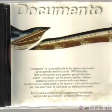 CDs de Música: CD - LOS CLASICOS MAS POPULARES - 11 TEMAS CLASICOS - PROMOCION CAMPAÑA DEL PARTIDO POPULAR EN 1993. Lote 81557964