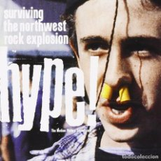 CDs de Música: HYPE! THE MOTION PICTURE SOUNDTRACK. Lote 81676292
