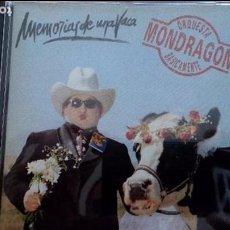 CDs de Música: ORQUESTA MONDRAGON MEMORIAS DE UNA VACA CD. Lote 81686832
