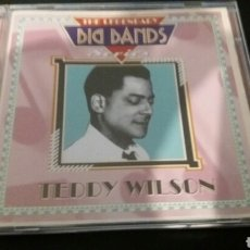 CDs de Música: THE LEGENDARY BIG BANDS