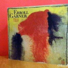 CDs de Música: ERROLL GARNER TRIO - CD. Lote 81698940