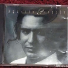 CDs de Música: AGUSTIN PANTOJA (AGUSTIN PANTOJA) CD 1992. Lote 110197831