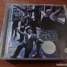 CDs de Música: THE DOORS STRANGE DAYS. Lote 82049136