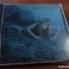 CDs de Música: ROXY MUSIC SIREN. Lote 82058160