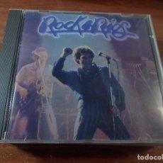 CDs de Música: MIGUEL RIOS ROCK AND RIOS. Lote 82059532