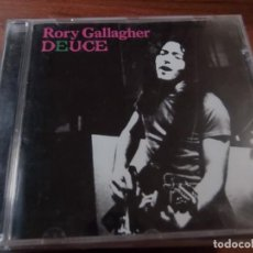 CDs de Música: RORY GALLAGHER DEUCE. Lote 82069420