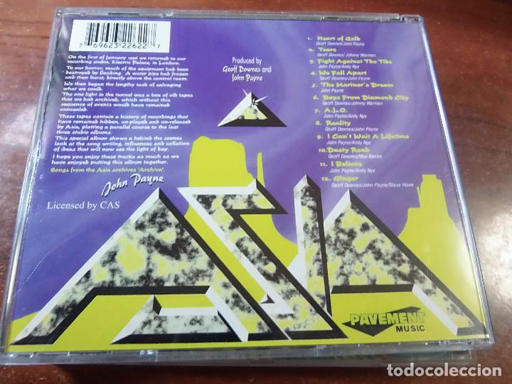 Asia archiva 1 - Sold through Direct Sale - 82112228