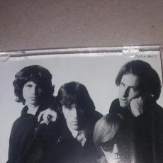 CDs de Música: THE DOORS GREATEST HITS. Lote 72284795