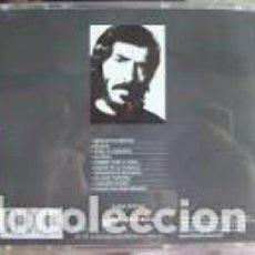 CDs de Música: JOAN MANUEL SERRAT. MIGUEL HERNANDEZ. . Lote 82263940