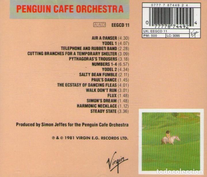 CDs de Música: REVERSO. - Foto 2 - 82266860