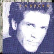 CDs de Música: DAVID SANBORN - PEARLS - CD ALBUM - 10 TRACKS - ELEKTRA 1995. Lote 82267560