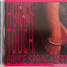 CDs de Música: BRUCE SPRINGSTEEN. HUMAN TOUCH. CD. Lote 82484544