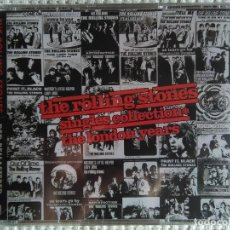 CDs de Música: THE ROLLING STONES - '' SINGLES COLLECTION THE LONDON YEARS '' 3 CD SET REMASTERED EU SEALED. Lote 176238607