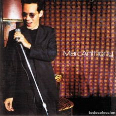 CDs de Música: CD MARC ANTHONY . Lote 82602460