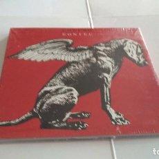 CDs de Música: CHUCHO , KONIEC. Lote 82750564