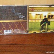 CDs de Música: DANIEL POWTER - DP - CD. Lote 82888816
