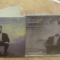 CDs de Música: CD - EL AGUJETAS - PREMIO MANUEL TORRE DE CANTE FLAMENCO. Lote 82909964