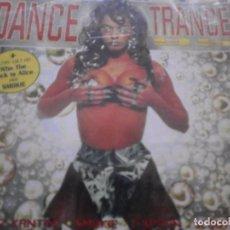 CDs de Música: CD. DOBLE.VARIOS. DANCE TRANCE 95 PRECINTADO. Lote 82914336