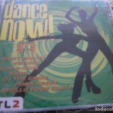 CDs de Música: CD. DOBLE. VARIOS - DANCE NOW 97-3 PRECINTADO. Lote 82929168