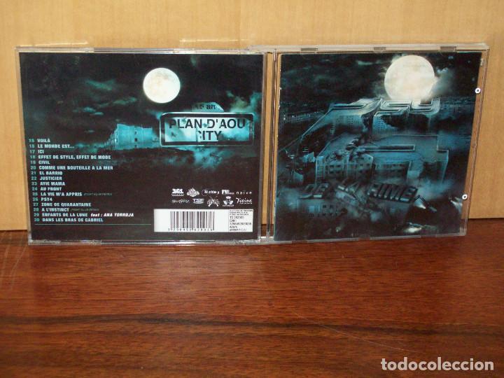 PSY 4 DE LA RIME - ENFANTS DE LA LUNE - CD (Música - CD's Hip hop)