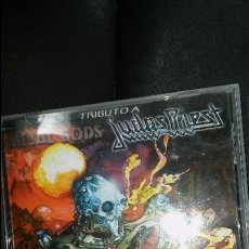 CDs de Música: CD HEAVY METAL. Lote 77398009