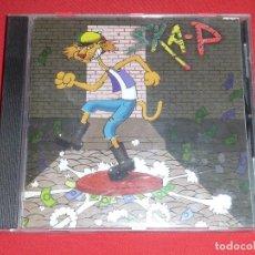 CDs de Música: SKA-P CD AZ RECORDS PRIMERA EDICION. Lote 82983484