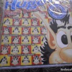 CDs de Música - CD. DOBLE. VARIOS - HUGOS MEGA DANCE 97 PRECINTADO - 83331752