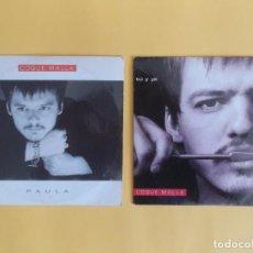 CDs de Música: COQUE MALLA - 2 CD SINGLE - MUSICA. Lote 83339076