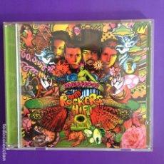 CDs de Música: ROCKERS HI FI - OVERPROOF - CD. Lote 83405212